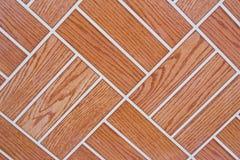 Detail of Portuguese glazed tiles. Royalty Free Stock Photo