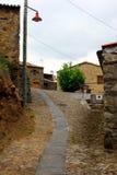 Detail of a portuguese schist village Stock Photo
