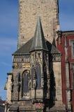 Detail Prague Astronomical Clock, Royalty Free Stock Photography