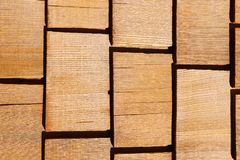 Detail of protective wooden shingle on the roof, background stock photography