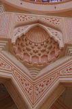 Detail of Putra Mosque Stock Images