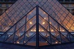 Detail of Pyramids Royalty Free Stock Image