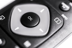 Detail of Remote Controller Stock Images