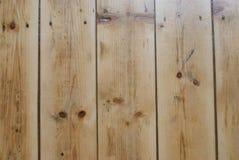 Renovated wooden floor stock images