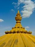 Jaisalmer Rooftop Detail Royalty Free Stock Image