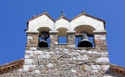 Detail of the Santo Spirito Church in Gorizia Royalty Free Stock Photography
