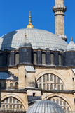 Detail Of The Selimiye Mosque, Detail Royalty Free Stock Photo