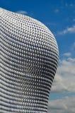 Detail Selrfridges Birmingham lizenzfreies stockfoto