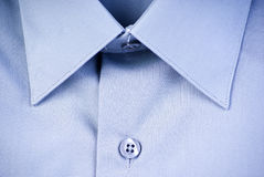 Detail of shirt Royalty Free Stock Photo
