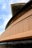 Detail of Sidney Opera House. Stock Images