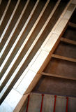 Detail of Sidney Opera House. Royalty Free Stock Images