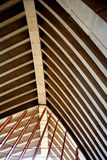 Detail of Sidney Opera House. Royalty Free Stock Photos