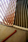 Detail of Sidney Opera House. Royalty Free Stock Photography