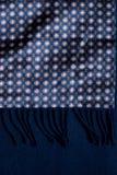 Silk scarf Stock Photos