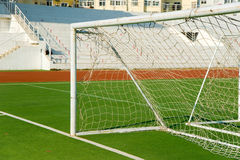 Detail from soccer pitch stock photos