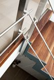Detail of staircase Royalty Free Stock Photography