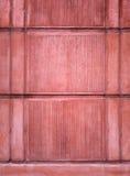 Detail of stone facade Stock Photos