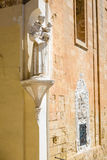 Detail from the streets of Valletta, Malta Royalty Free Stock Photo