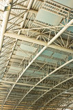 Detail of the structure Royalty Free Stock Image