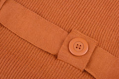 Detail of sweater stock photo