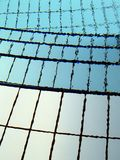 Detail of swimming pool  Royalty Free Stock Image