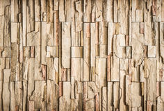 The detail texture of stone Stock Images