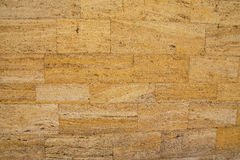 Detail, tighty fitted limestone blocks Stock Photos