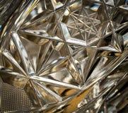 Detail van besnoeiingsglas Royalty-vrije Stock Foto's