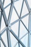 Detail van de moderne bouw Royalty-vrije Stock Afbeelding