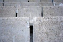 Detail van een amphitheatre die in Lissabon wordt gevestigd Stock Foto