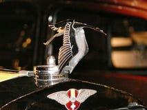 Detail van een auto hispano-Suiza royalty-vrije stock fotografie