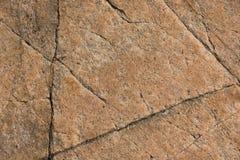 Detail van een berghelling, achtergrond, textuur Royalty-vrije Stock Foto
