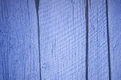 Detail van een houten omheining, Greer Garson Ranch royalty-vrije stock foto's