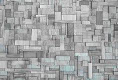 Houten Textuur - Ecologische Achtergrond Royalty-vrije Stock Foto