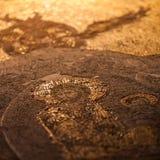Detail van Jesus Stock Fotografie