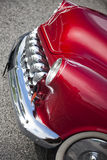 Detail van 1951 Mercury Cou Stock Foto