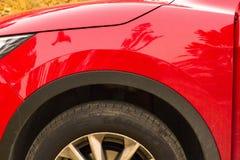 Detail van mijn auto Royalty-vrije Stock Foto's