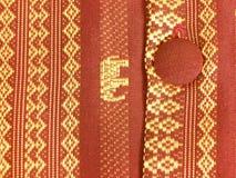 Detail van Overhemd royalty-vrije stock fotografie