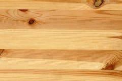 Detail van pijnboomhout stock foto's