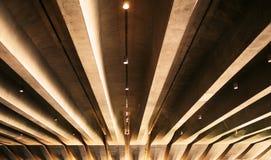 Detail van Sidney Opera House Stock Afbeeldingen