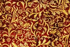 Detail van tapijttekening, Turkije royalty-vrije stock foto