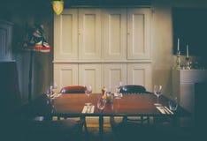 Detail van taverna Royalty-vrije Stock Afbeelding
