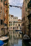 A detail of Venice stock images