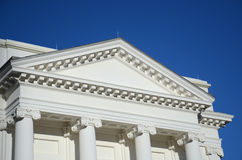 Detail of Virginia State Capital Stock Images