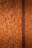 Corten Metall Stockbilder