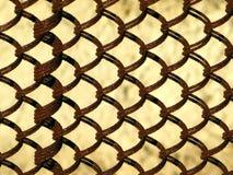 Detail von Frühling matress Stockfotografie