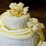 Wedding cake Stock Photos