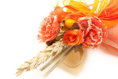 Detail Of Wedding Favor Royalty Free Stock Photography