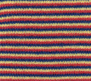 Detail of woolen fabric Royalty Free Stock Images