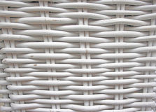 Detail of woven baskets Royalty Free Stock Photo